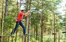 Go Ape Outdoor Centre