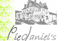 Piedaniels French restaurant